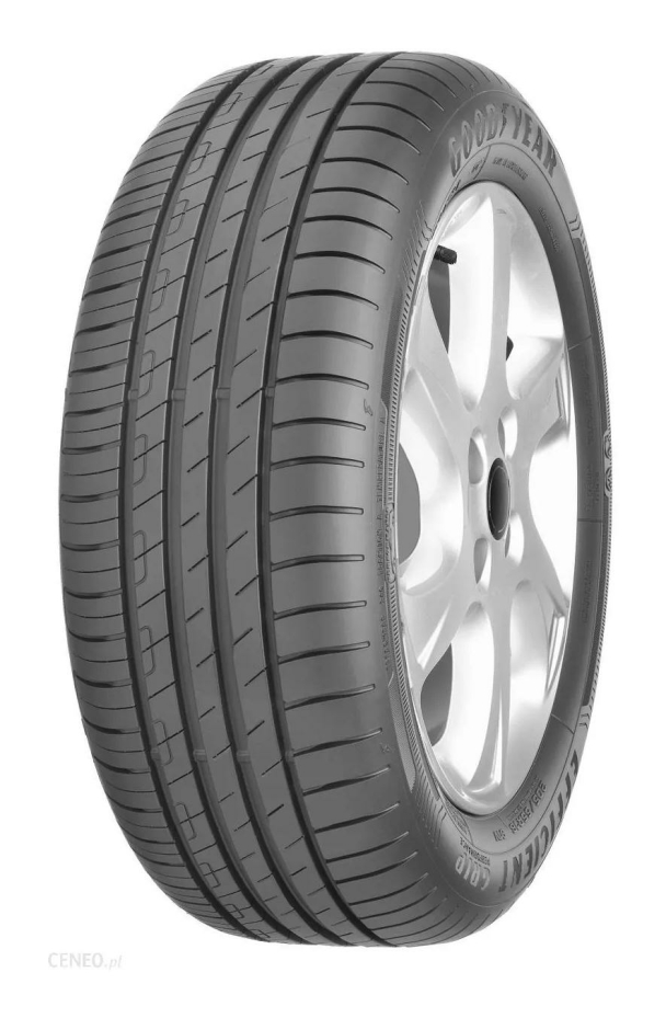 Летние шины Goodyear EfficientGrip Performance