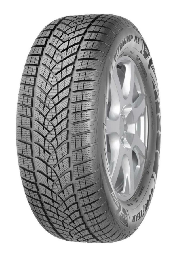 Зимние шины Goodyear UltraGrip Ice SUV
